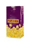 100 stk Popcorn Butter Bags - Small 1.5 oz.