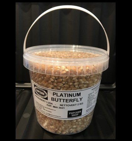 PREFERRED PLATINUM BUTTERFLY 2KG