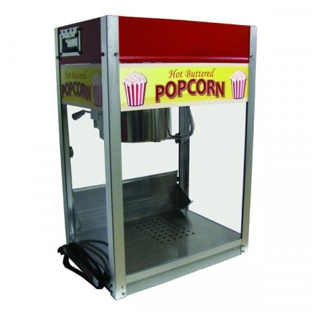 "Paragon ""Rent-a-Pop"" Popcornmaskin 8 oz"