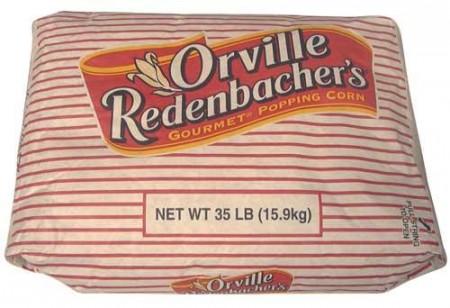 Orville Redenbacher´s 15,9 kg sekk