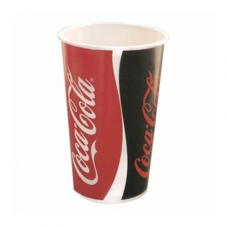 Coca Cola kit, 20 stk. 0,4l